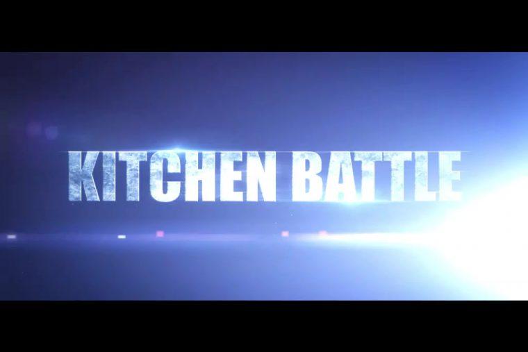 Video, Kitchenbattle