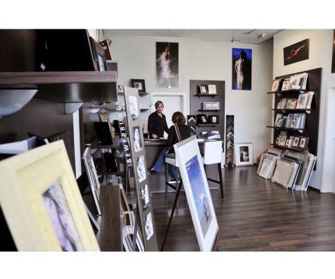 Fotostudio Dahmke, Verkauf